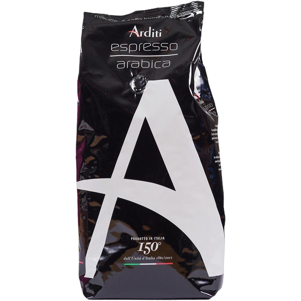Arditi Espresso Arabica Coffee