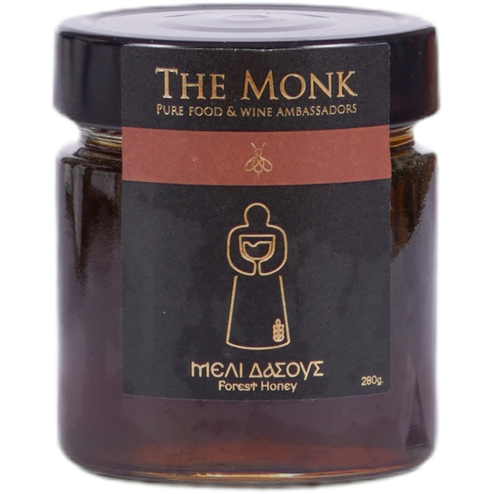 The Monk Forest Honey