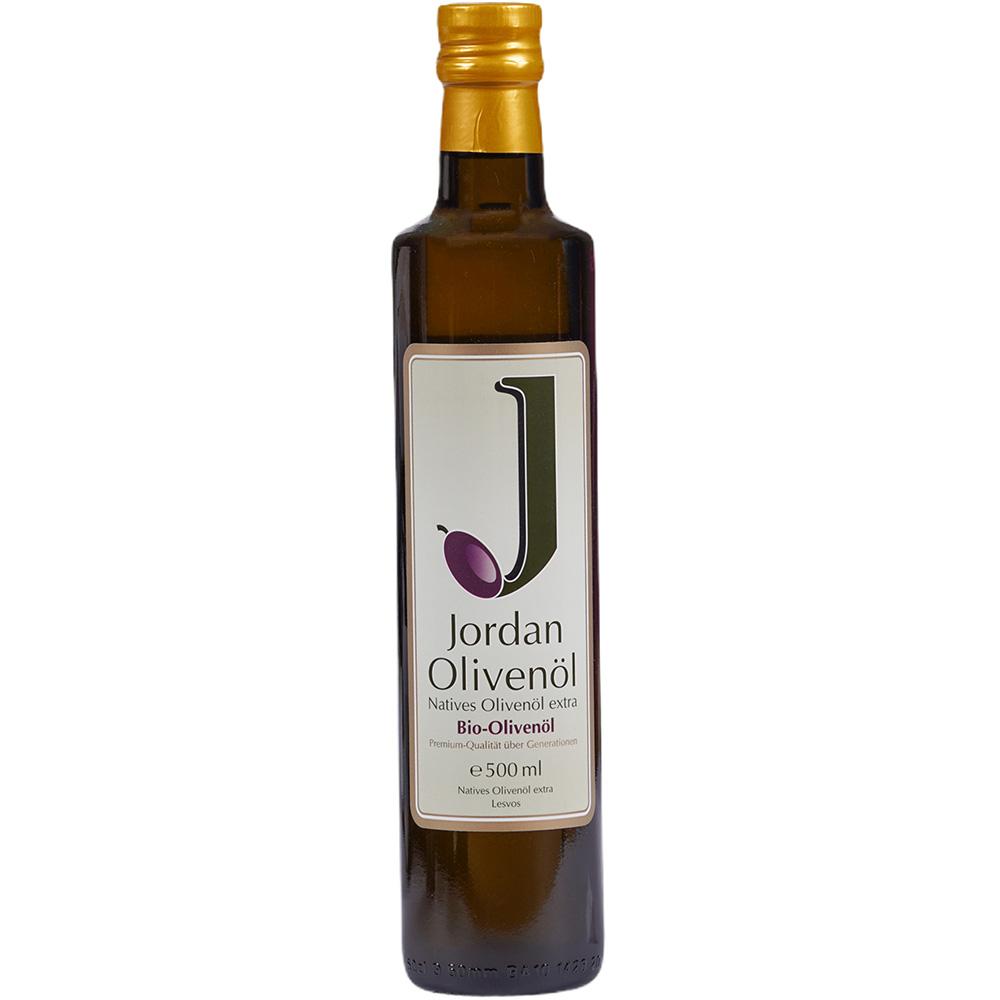 Jordan Bio Olive Oil