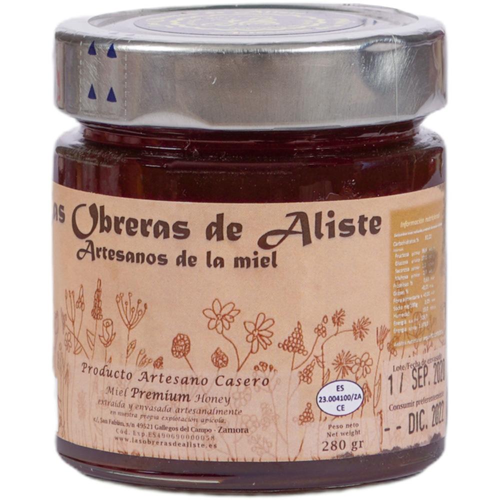 Las Obreras de Alist Chestnut Honey