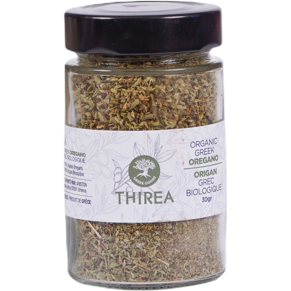Thirea Organic Oregano