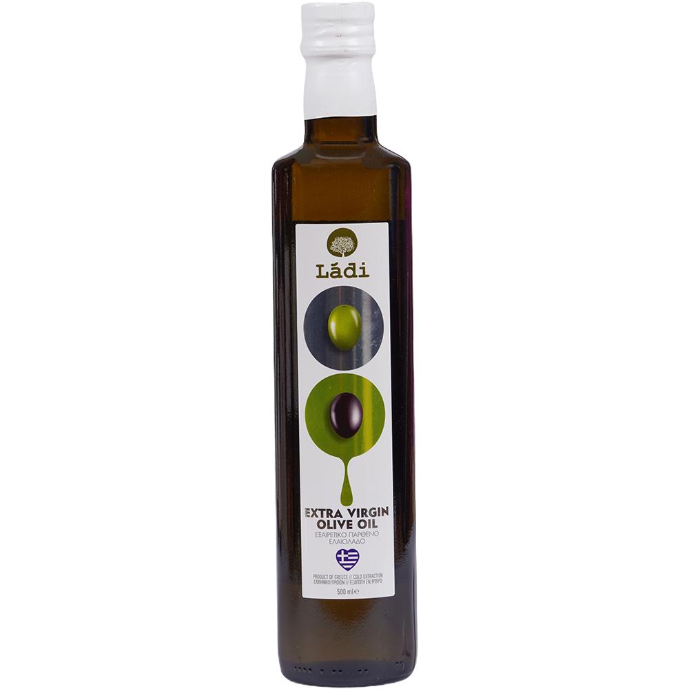 Ladi Extra Virgin Olive Oil