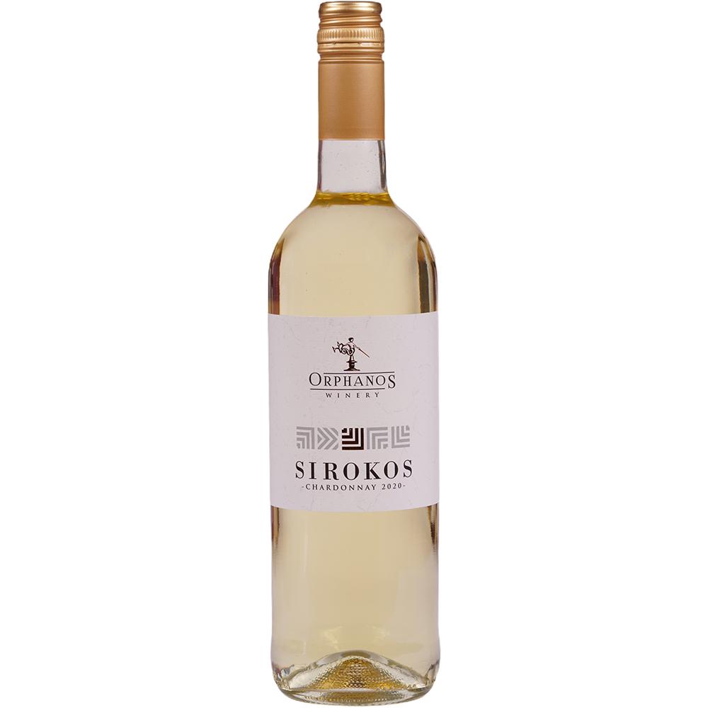 Sirokos Chardonnay Wine
