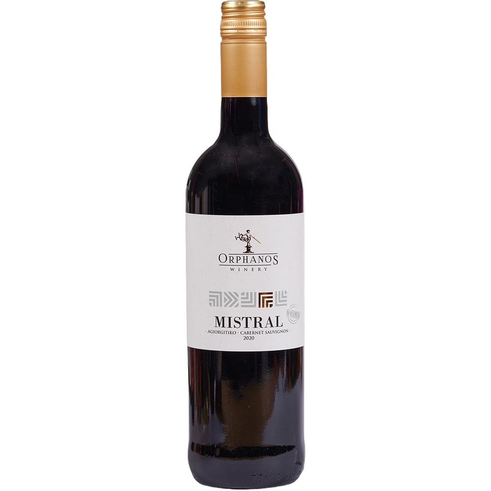 Mistral Agiorgitiko Carbenet Sauvignon 2020 Wine