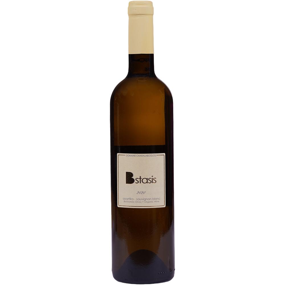 Bstasis assyrtiko Sauvignon Blanc 2020 Wine