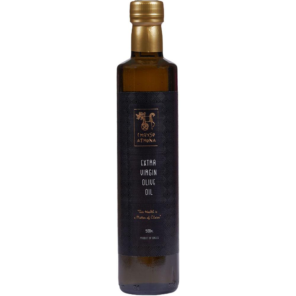 Chryse Athena Extra Virgin Olive Oil