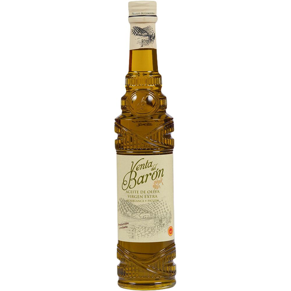 Venta del Baron Virgin Olive Oil