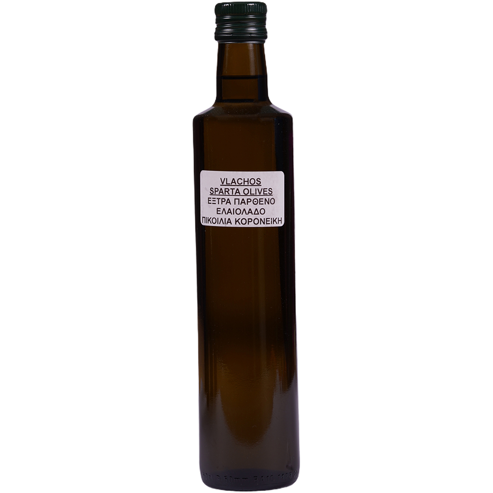 Vlachos Extra Virgn Olive Oil
