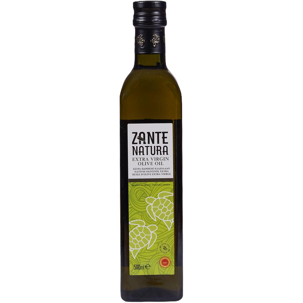 Zante Natura Extra Virgin Olive oil