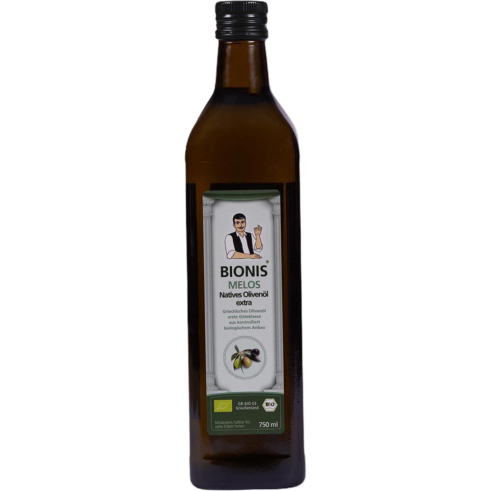 Melos Extra Virgin Olive Oil