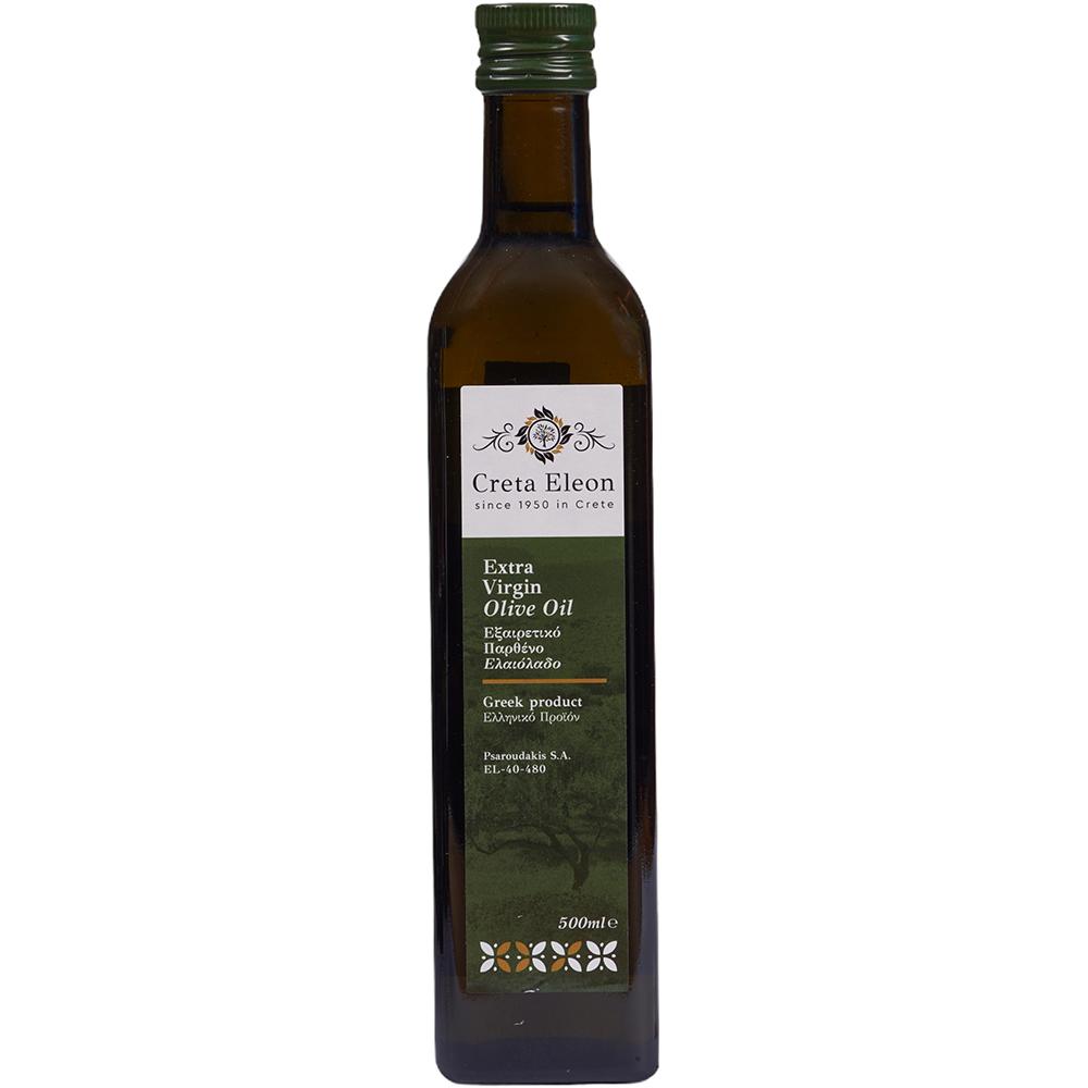 Creta Eleon Extra Virgin Olive Oil