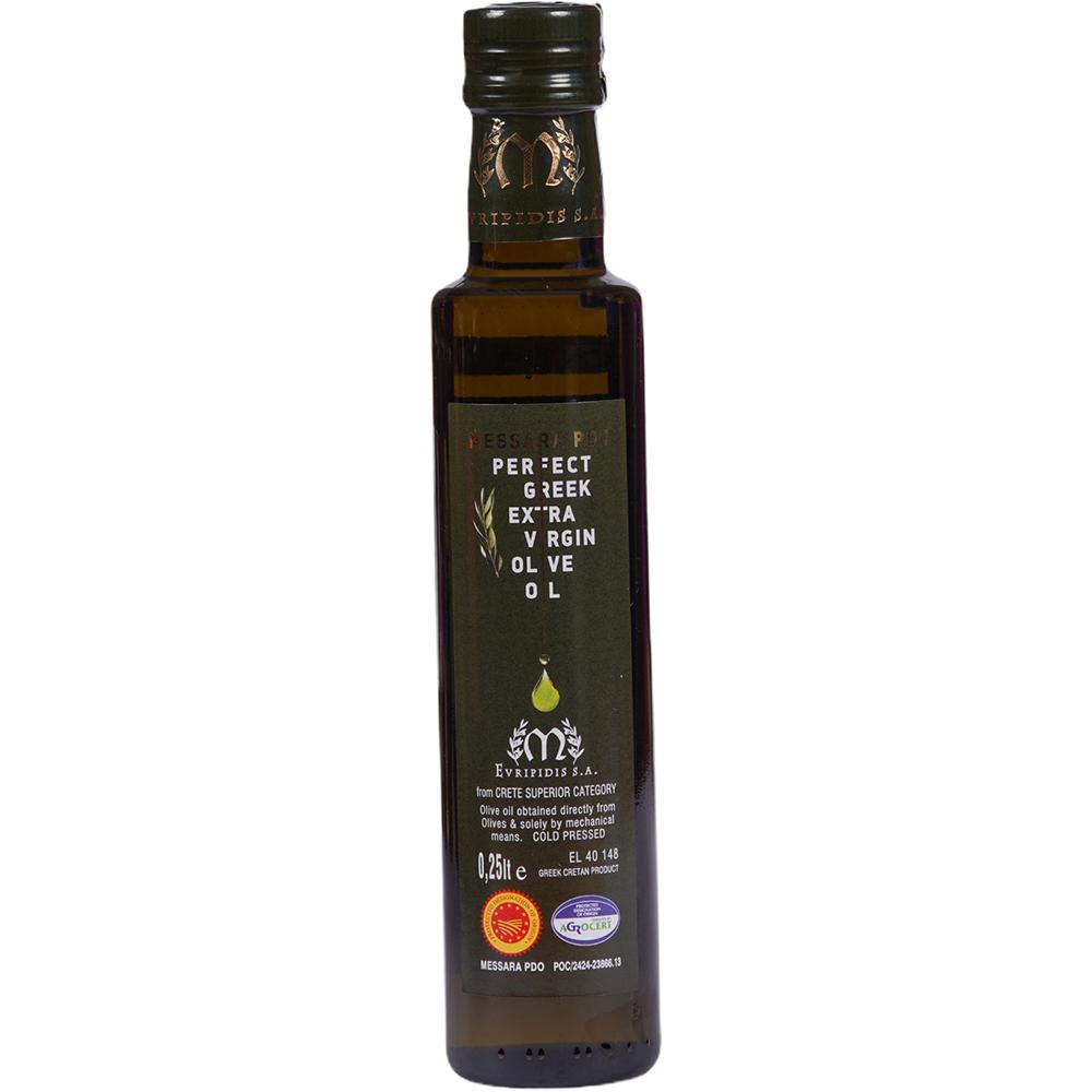 Messara PDO Perfect Greek Extra Virgin Olive Oil