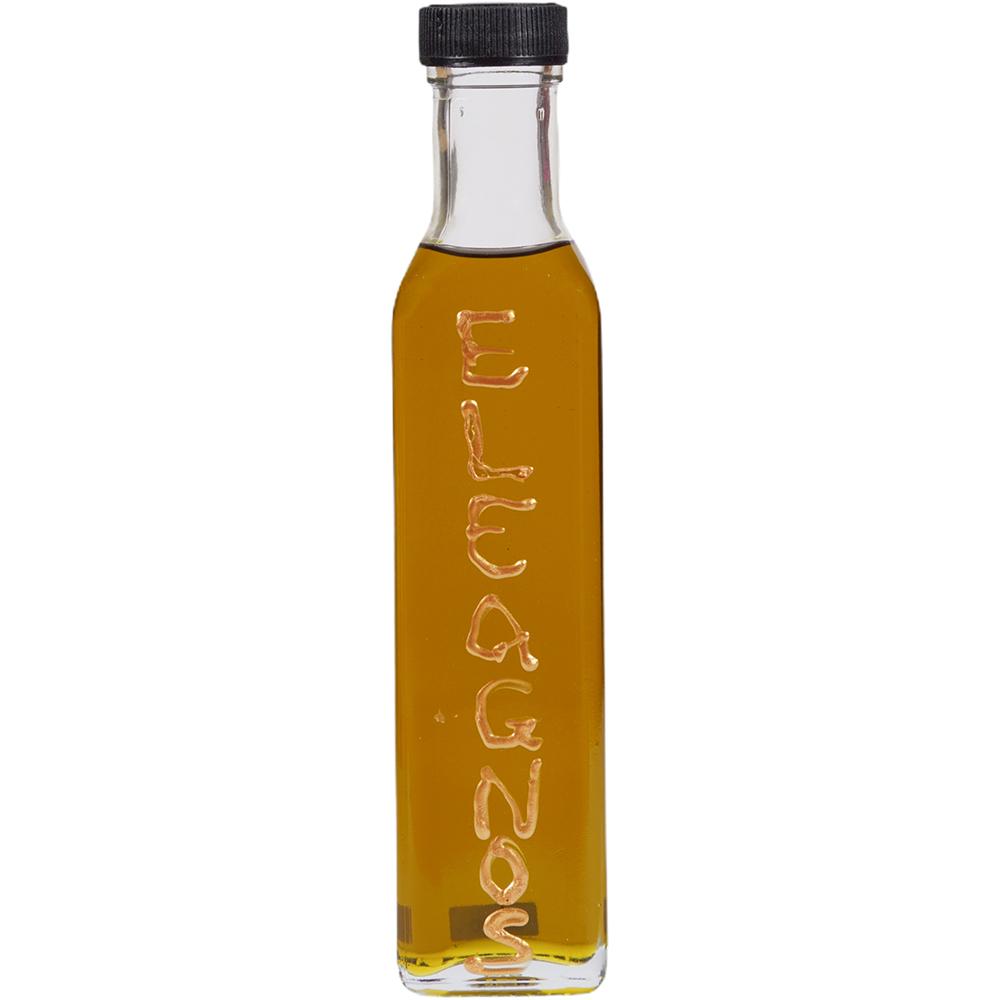 Eleagnos Olive Oil
