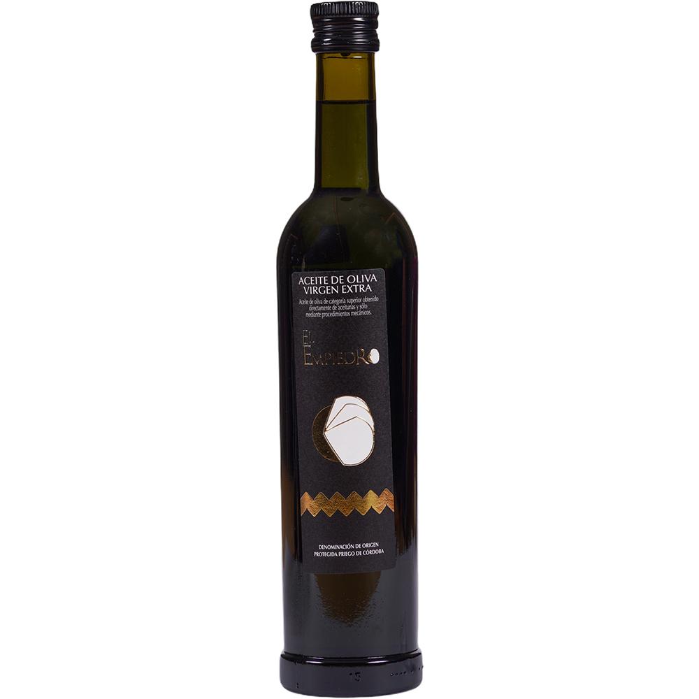 El Empiedro D.O.P. Extra Virgin Olive Oil