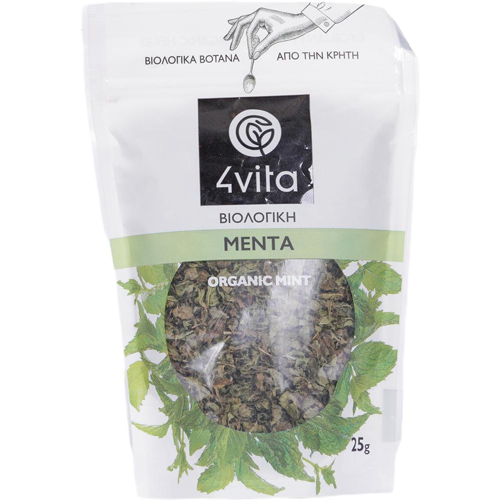 4Vita Οrganic Mint