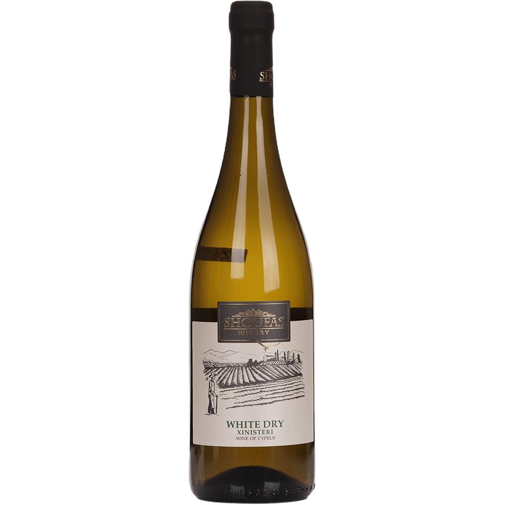 White Dry Xinisteri Wine