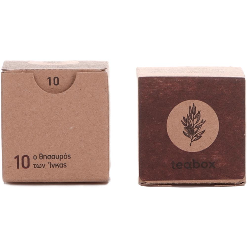 Tea Box No 10
