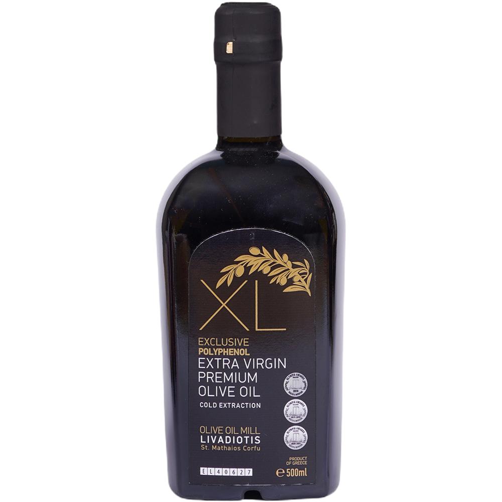 XL Exclusive Premium Olive Oil