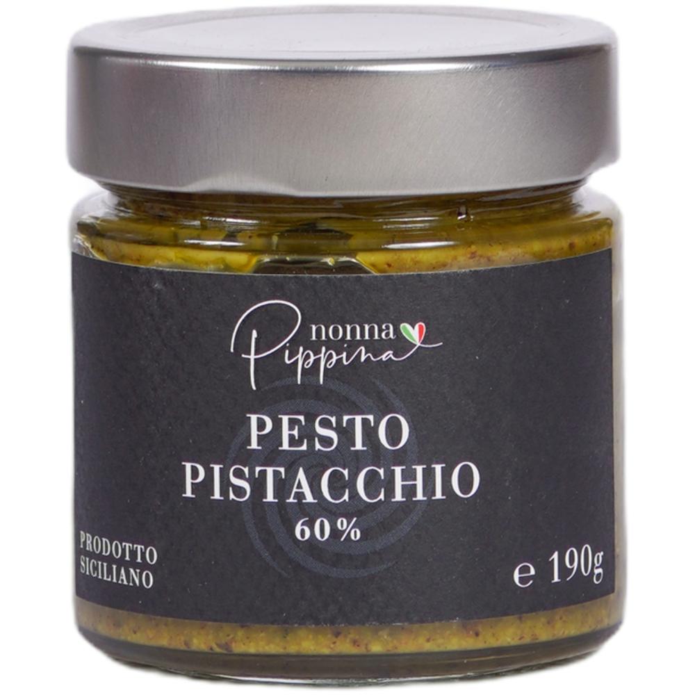 Pesto Pistacchio Sauce