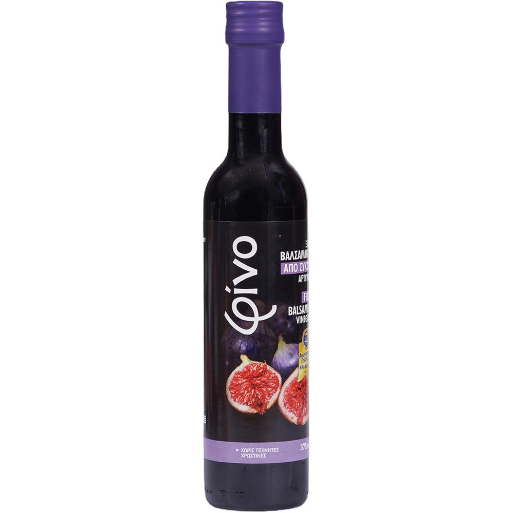"""Balsamic Vinegar from Fig """"Fino"""""""