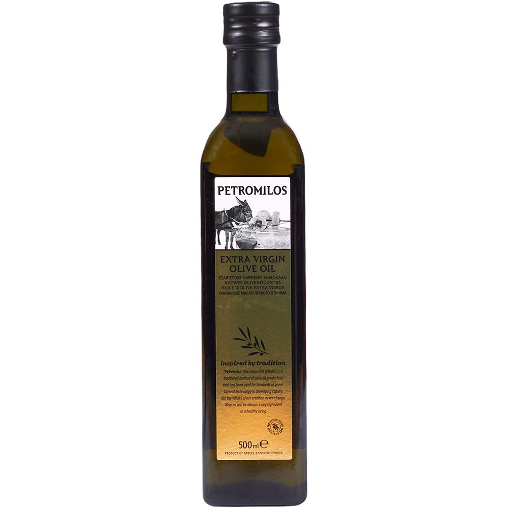 Petromilos Extra Virgin Olive oil